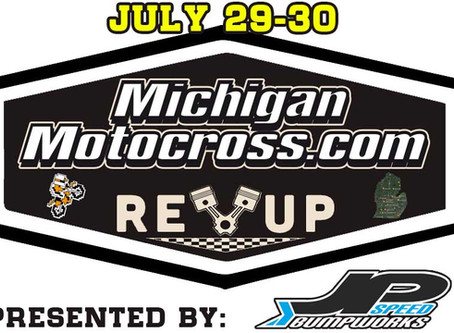 Friday Rev Up July 29 & 30