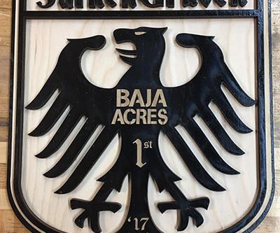 The Inside Line: FarkenGruven at Baja Acres
