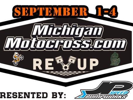 REVV UP September 1-4