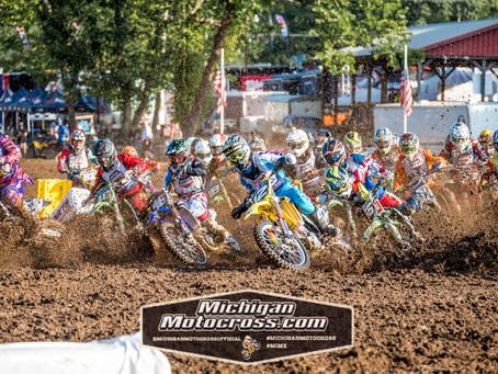 Loretta Lynns 2017 - Part 1 the Riders
