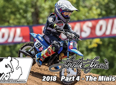 Loretta Lynns 2018 - Part 4 the Minis