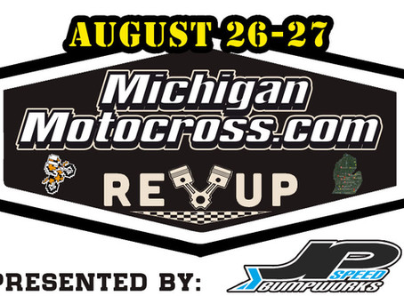 REVV UP August 26-27