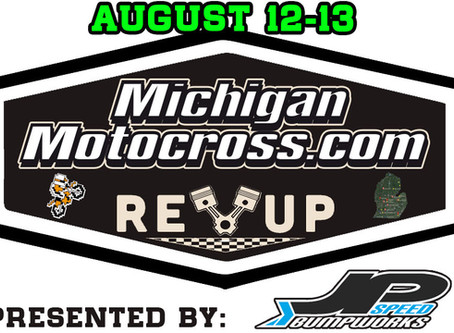 REVV UP August 11-13
