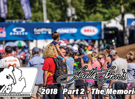 Loretta Lynn's 2018 - Part 2 the Memories