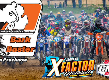 Bark Buster : X Factor GNCC
