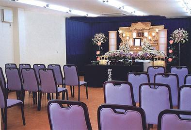 内観)家族葬専用ホール.jpg