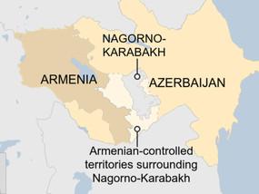 ¿Tercera Guerra Mundial? Conflicto Armenia-Azerbaiján