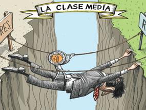 ¿Qué es realmente la clase media en Chile?
