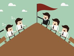 ¿Qué es liderar?