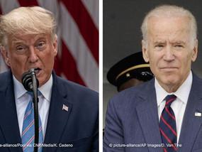 ¿Hegemonía Republicana o Disrupción Demócrata? Trump V/S Biden