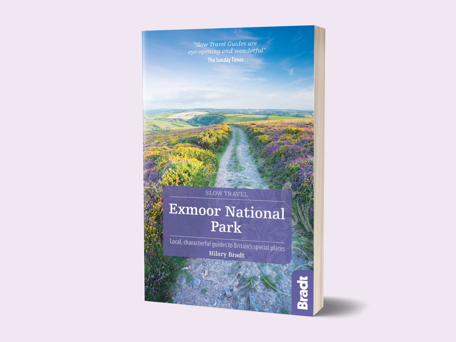 Exmoor National Park - Slow Travel Guide