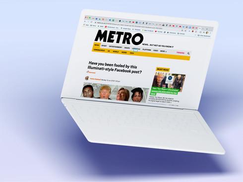 Metro.co.uk