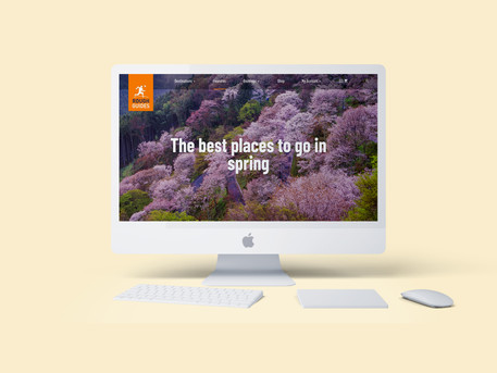 The best places to go in Spring