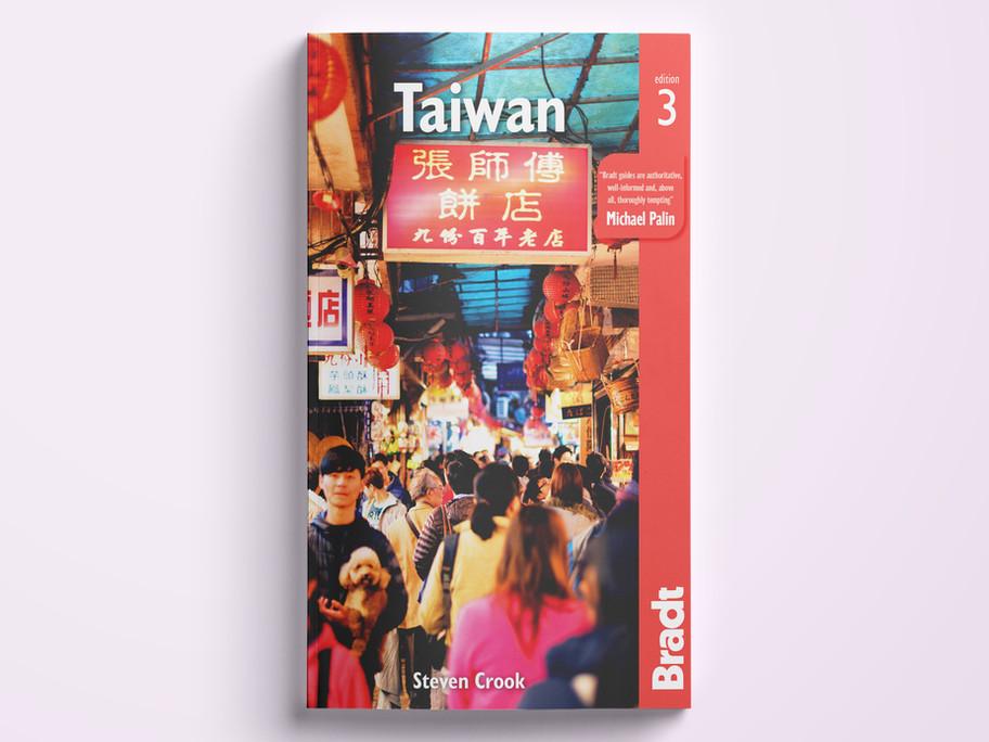 Taiwan - Bradt Guides