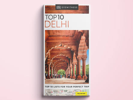 Top 10 Delhi