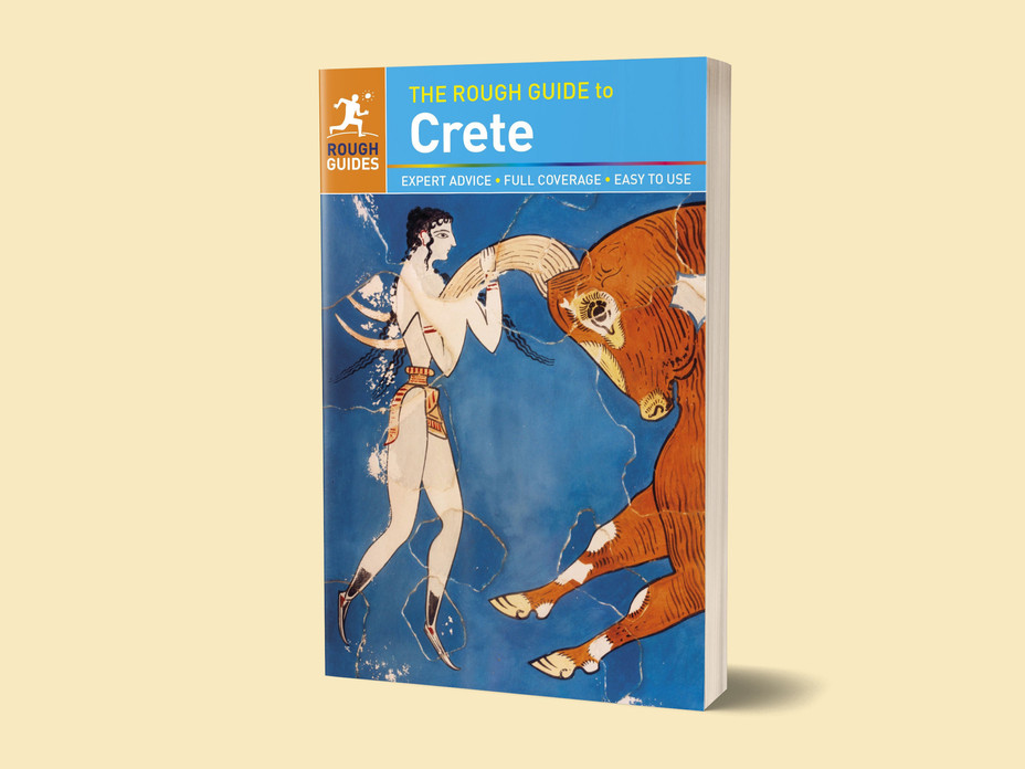 The Rough Guides to Crete