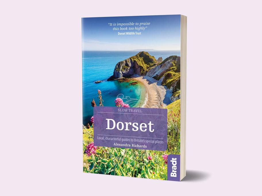 Dorset - Slow Travel Guide
