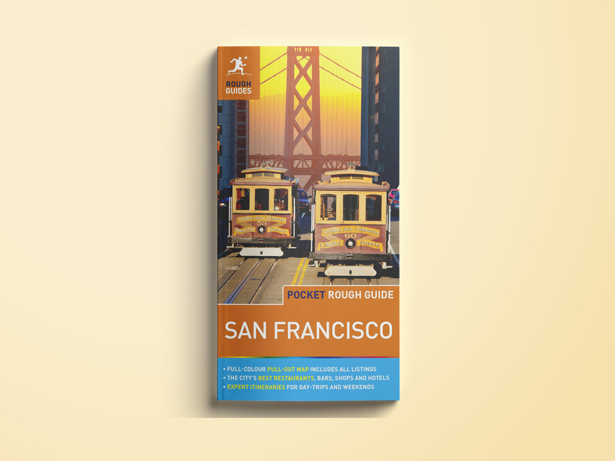 The Pocket Rough Guide to San Francisco
