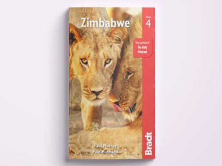 Zimbabwe - Bradt Guides