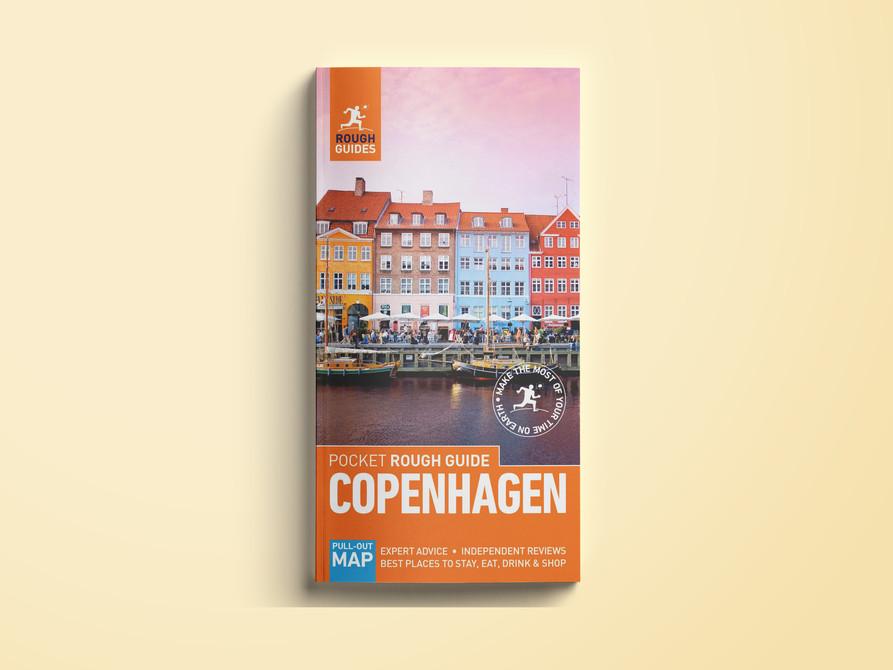 The Pocket Rough Guide to Copenhagen