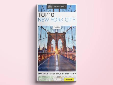 Top 10 NYC
