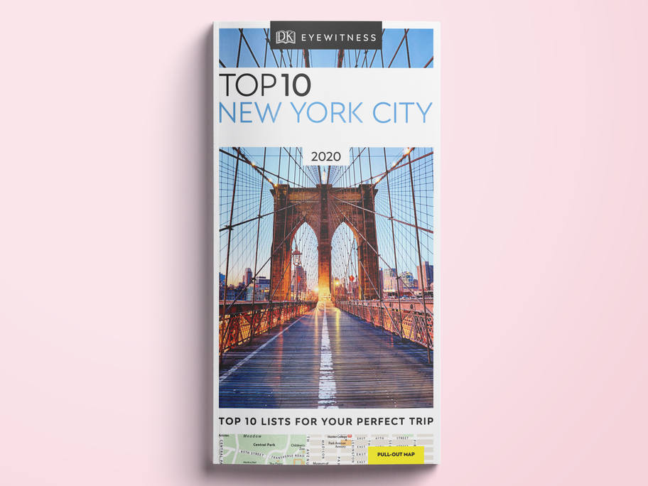 Top 10 NYC
