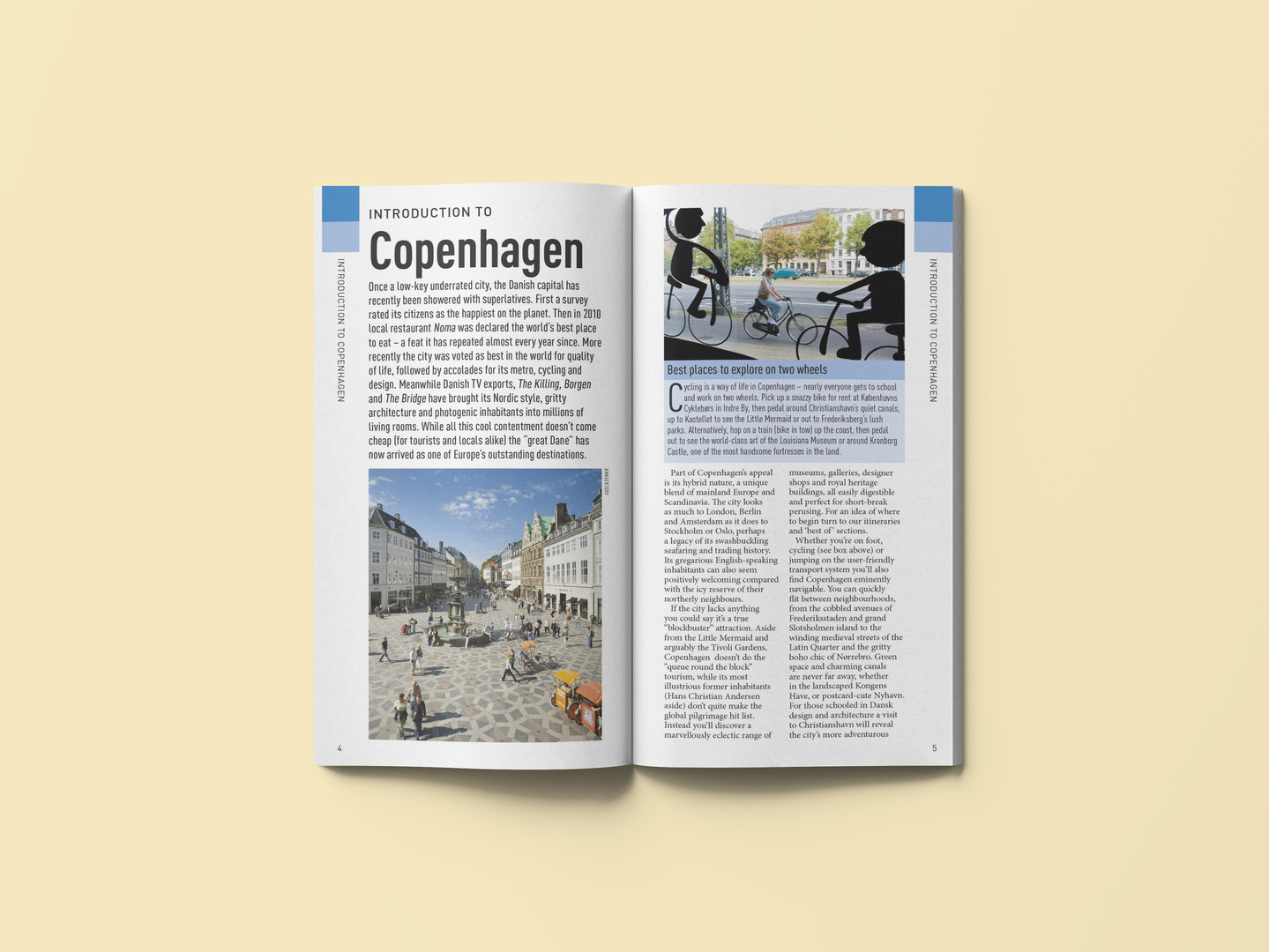 The Pocket Rough Guide to Copenhagen