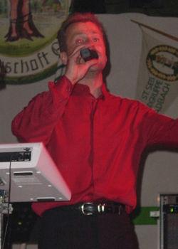 Holger 2004