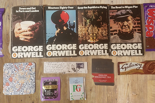 George Orwell Bundle