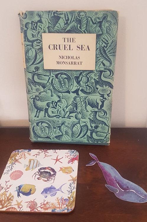 *Vintage* - The Cruel Sea DateNightWithABook