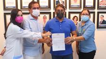 APAE de São Luís recebe doação para ampliação do parque tecnológico de diagnóstico por imagem