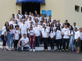 Projeto Fada promove ação social para usuários da Apae de São Luís