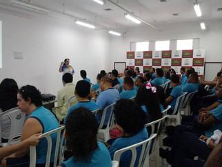 Semana Nacional da Pessoa com deficiência reúne atividades na APAE de São Luís