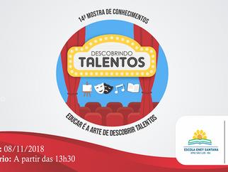 APAE de São Luís realizará Mostra de Conhecimentos da Escola Eney Santana