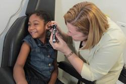 Consulta em Otorrinolaringologia