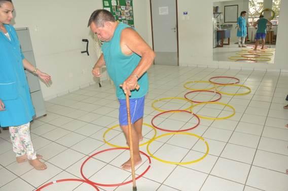 Consulta em Fisioterapia