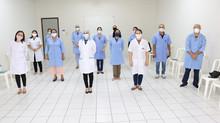 Projeto inovador de reabilitação de pacientes pós-Covid-19 é iniciado em São Luís