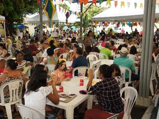 Realizada 3ª edição da Feijoada Beneficente da APAE de São Luís