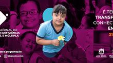 APAE de são Luís inicia a Semana Nacional da Pessoal com Deficiência Intelectual e Múltipla