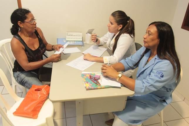 Consulta em Enfermagem