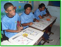 Escola Eney Santana