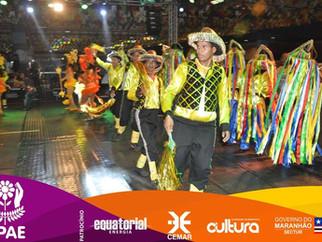Com apoio da Cemar, Boi Mimoso da APAE de São Luís encanta arraiais da capital