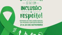 Setembro Verde: APAE de São Luís realiza a Semana da Inclusão Social da Pessoa com Deficiência