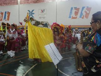Batizado do Boi Mimoso da APAE de São Luís