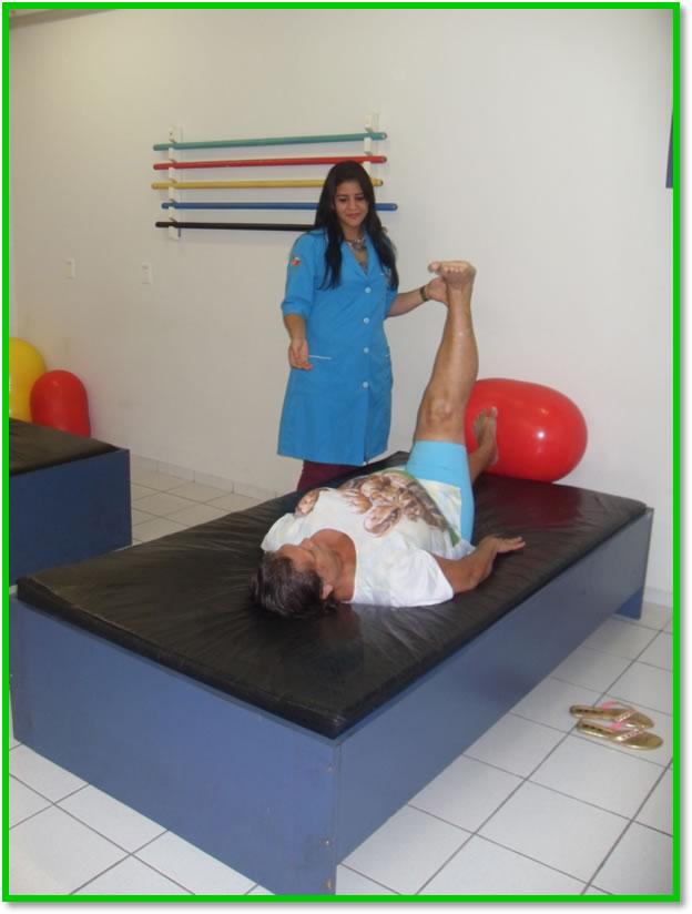 Atendimento em Terapia Ocupacional