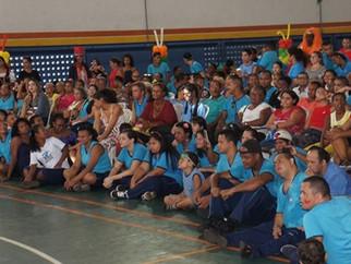 Projeto Solidariedade e Paz promove ação social na APAE de São Luís