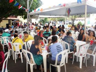 APAE de São Luís realizou sua I Feijoada Beneficente