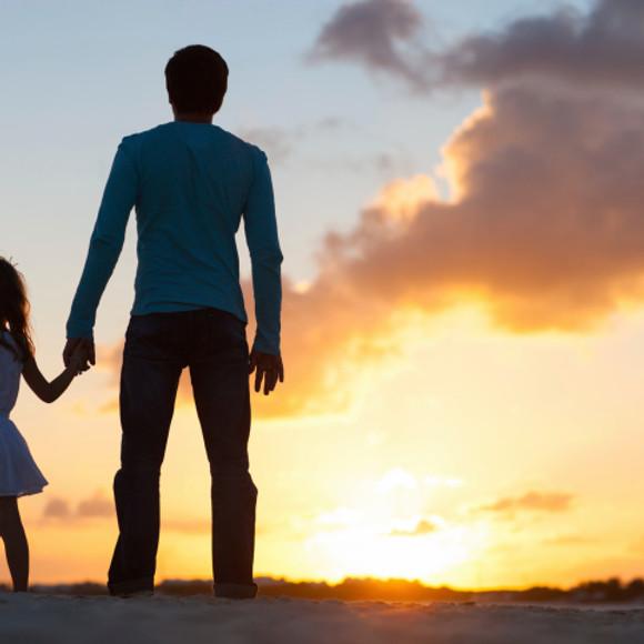 Vader-Dochter/Vader-Zoon in relatie