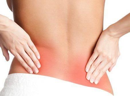 Auto-traitement douleur lombaire et sciatique