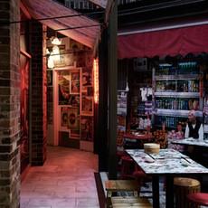 Harry's Dumpling Place